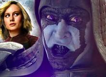 Kế nhiệm Ronan, Captain Marvel trở thành Supreme Accuser mới của Đế chế Kree