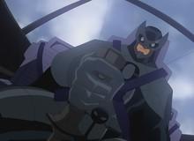 Owlman lật kèo, gia nhập quân đoàn Đa vũ trụ DC nhằm chống lại Perpetua