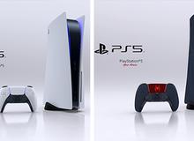 Sony giới thiệu đến 2 phiên bản PlayStation 5 trắng thanh lịch cùng loạt game bom tấn độc quyền
