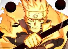 """Mạnh mẽ là thế nhưng Naruto lại không sử dụng Gudoudama trong Boruto, phải chăng ngài Hokage đệ Thất đang """"phế"""" dần?"""
