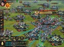 GSMN: Vừa Open Beta nửa ngày, Phá Game Bang đã choảng nhau với Thiên Hạ quyết phục hận bằng mọi giá