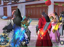 Nhất Mộng Giang Hồ đại diện cho cả một dòng game chứa yếu tố Truyền Kỳ