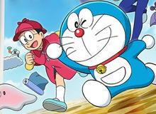 Top 5 bảo bối 'nguy hiểm' nhất trong Doraemon nếu rơi vào tay kẻ xấu, có món dễ dàng xóa sổ cả Trái Đất