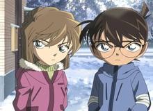 Dù hợp nhau đến như vậy nhưng vì 3 lý do này mà Haibara và Conan chỉ có thể là tri kỉ