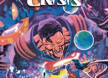 Death Metal: Trinity sẽ đụng độ Anti-Monitor, Superboy Prime & Darkseid của Đa vũ trụ Tối