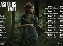 Tràn ngập điểm 10, The Last of Us II là game hay nhất 2020