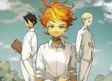 Sau Kimetsu no Yaiba, tới lượt The Promised Neverland chính thức kết thúc sau 4 năm phát hành