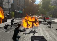 Xuất hiện game siêu anh hùng Việt Nam, do 1 sinh viên Bách Khoa tự phát triển, có mặt trên Steam