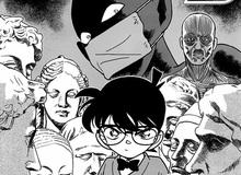 Những vụ án rùng rợn nhất trong thám tử Conan đã ám ảnh bao người đọc