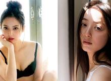 """Cận cảnh nhan sắc """"mỹ nhân đẹp nhất Nhật Bản"""" Nozomi Sasaki: Sở hữu thân hình gợi cảm cùng gương mặt ngây thơ nhưng vẫn bị chồng """"cắm 182 chiếc sừng"""""""