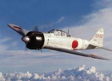 Truyền thuyết về chiếc máy bay tiêm kích Zero Fighter ma của người Nhật, thực hư câu chuyện ra sao?