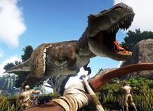 5 mods cực đỉnh mà game thủ phải dùng khi chơi ARK: Survival Evolved miễn phí