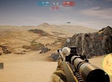 Phát tặng key bản quyền game Việt siêu hot trên Steam - Tip of the Spear: Task Force Elite