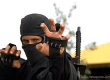 Shuko - Món công cụ bí mật của ninja mà có thể bạn chưa biết