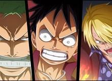 One Piece: Cuộc chiến vẫn chưa bắt đầu, 5 thành viên băng Mũ Rơm này đã gặp rắc rối ở Onigashima