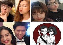 Những cặp đôi hot nhất làng LMHT Việt khiến dân FA phát hờn vì ghen tỵ