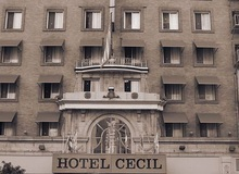 Khách sạn Cecil: Địa điểm ma ám nổi tiếng nhất Los Angeles, Mỹ