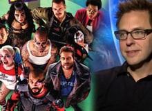 """Đạo diễn """"lắm phốt"""" James Gunn từ chối làm phim cho đội Avengers, mạnh miệng tuyên bố: """"Marvel có thỉnh cũng không làm!"""""""