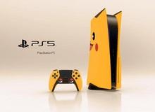 """""""Đứng hình"""" với những mẫu PS5 đẹp mê hồn"""
