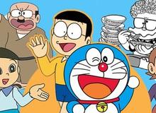 Điều gì sẽ xảy ra nếu lớn lên và bạn đọc lại bộ truyện Doraemon?