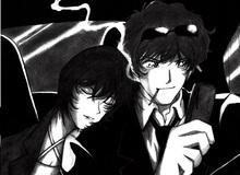 Tại sao mối tình tay ba sở cảnh sát Tokyo là cuộc tình đáng nhớ nhất Thám tử lừng danh Conan?