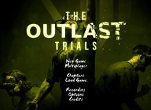 Mang tiếng là siêu phẩm, thế nhưng The Outlast Trials bị nhiều game thủ đánh giá là không xứng tầm để coi là phần 3 của series Outlast
