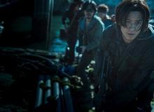 Ám ảnh cực độ với trailer Train to Busan 2: Khi kẻ sống sót biến chất, lấy đồng loại và zombie làm thú tiêu khiển