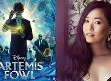 Nữ diễn viên gốc Việt bị cắt vai khỏi phim Disney nhưng may quá phim thảm họa nên chị cũng mặc kệ!