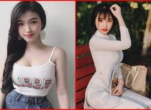 Chiêm ngưỡng vẻ đẹp thuần khiết, thân hình bốc lửa của nữ sinh 17 tuổi Đồng Nai gây sốt MXH