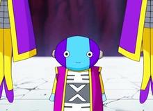 Top 5 vị thần đá bạo nhất từng xuất hiện trong thế giới Dragon Ball, ai mới xứng là thần mạnh nhất?