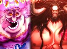 """One Piece: Kaido, Big Mom và hàng loạt nhân vật """"máu mặt"""" có khả năng thức tỉnh trái ác quỷ trong tương lai (P2)"""