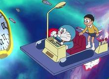 Top 4 bảo bối nổi tiếng nhất của Mèo Ú Doraemon, bá đạo nhất vẫn là Cánh cửa thần kỳ?