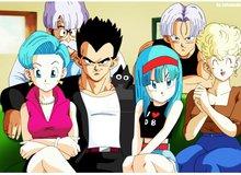"""Vegeta: Đệ nhất """"chạn vương"""" trong thế giới Dragon Ball?"""