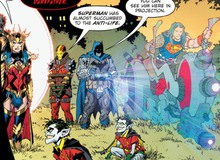Darkfather, Batman kết hợp Darkseid của DARK NIGHTS: DEATH METAL
