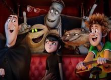 Bỏ túi ngay những bộ phim hoạt hình này nếu bạn không muốn trở thành người tối cổ