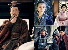 Bị cha bỏ rơi, trở thành chiến lợi phẩm của Tào Ngụy, số phận 2 con gái của Lưu Bị sau cùng ra sao?