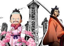 One Piece: Oda tuyên bố Wano sẽ có kết cục còn buồn hơn cái chết của Ace, 5 nhân vật có thể hy sinh để đánh bại Kaido?