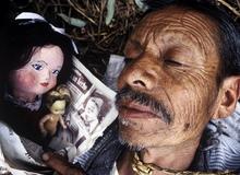 Don Julian Santana - Người đàn ông sống 1 mình trên hòn đảo toàn búp bê