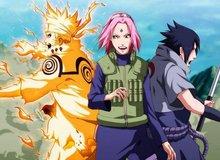 5 lý do cho thấy Naruto là anime về thế giới ninja hay nhất