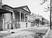 Khám phá thế giới: Ngôi nhà của Beauregard-Keyes, nơi bị đồn là chỗ hồn ma đánh nhau