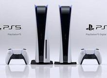 Lý do PS5 là chiếc máy console có hình dạng 'cao' nhất trong lịch sử
