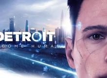 Sau gần 200 ngày ra mắt, bản PC của bom tấn Detroit: Become Human chính thức bị crack