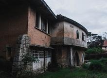 Khám phá những địa điểm bỏ hoang tại Việt Nam như game kinh dị (phần 2): Nhà nguyện Đà Lạt