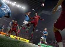 Lần đầu tiên trong lịch sử, game bóng đá đỉnh cao FIFA đã có mặt trên Steam