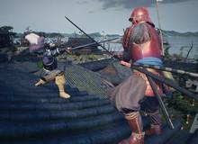 Chơi thử bom tấn Battle Royale phiên bản Samurai - Ran Lost Islands đang miễn phí trên Steam