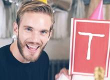 Pewdiepie, Ninja và những streamer/Youtuber kiếm tiền siêu hạng nhất trong năm 2019