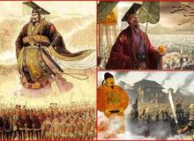 """4 Hoàng đế tài năng nhất trong lịch sử Trung Quốc được mệnh danh là """"Thiên cổ nhất đế"""""""