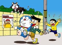 Fan cứng chỉ ra 10 điều vô lý trong Doremon, dù vậy nhưng vẫn yêu thích Nobita nhất?