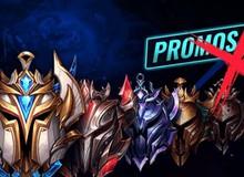 Riot Games xác nhận sẽ xóa bỏ chuỗi thăng hạng 'ác mộng' khỏi LMHT trong tương lai không xa