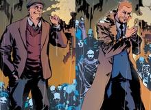 John Constantine vs. Old Man John: Cuộc chiến của những Hellblazer, hay những kẻ khốn nạn?